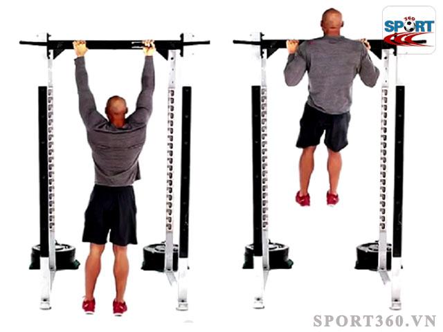 Tập gym đúng bài tập sẽ giúp điều trị thoát vị đĩa đệm tốt hơn