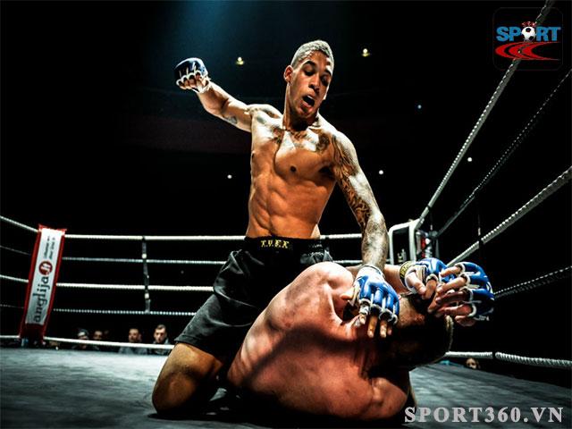 Những điều cấm trong thi đấu MMA