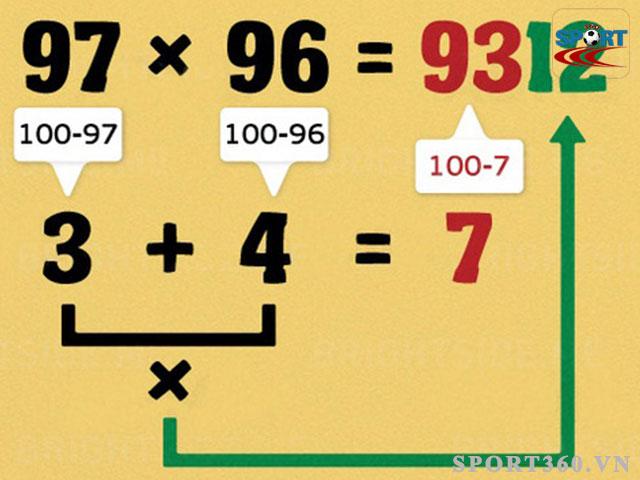 Rèn luyện cách tính toán nhanh