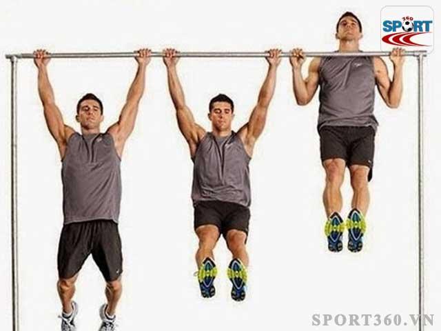 Hãy lưu ý một vài điểm trên để quá trình tập luyện được hiệu quả hơn