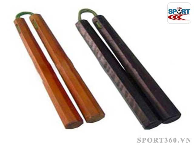 Côn gỗ nhãn phù hợp với hầu hết người dùng