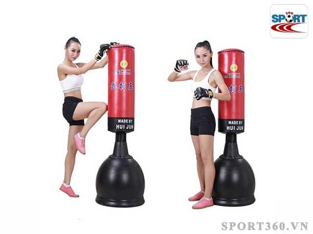 boxing giúp giảm thiểu nguy cơ bị các bệnh về tim mạch