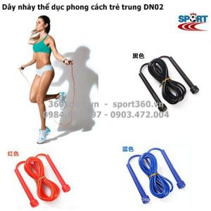 Dây nhảy giảm cân DN02