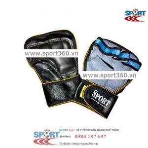 Găng tập tạ giá rẻ Sport