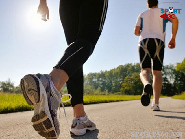 Tập thể dục mang lại nhiều lợi ích cho cơ thể