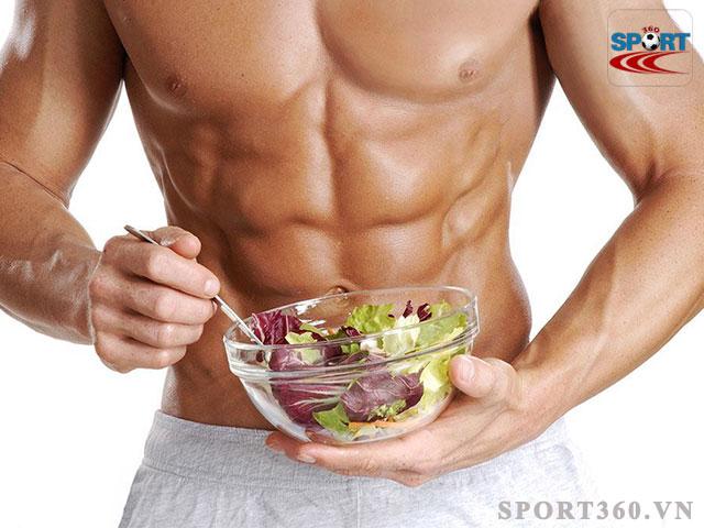 Chỉ số BMR giúp tính lượng calo nạp vào cơ thể
