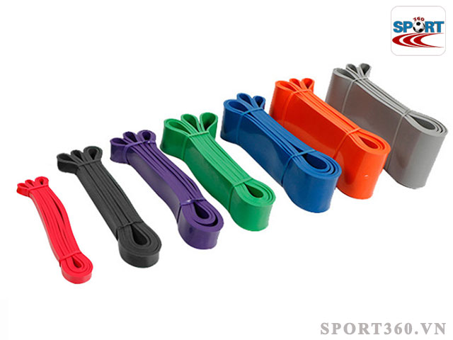 Dây tập gym Power Band