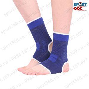 Vớ kickboxing bảo hộ chân hở gót