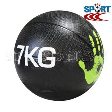 Bóng tạ thể lực medicine ball tập gym nặng 7kg