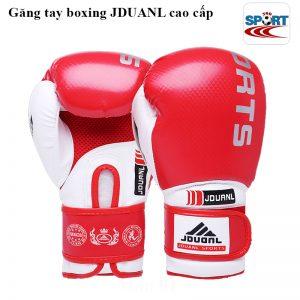 Găng tay boxing JDUANL cao cấp