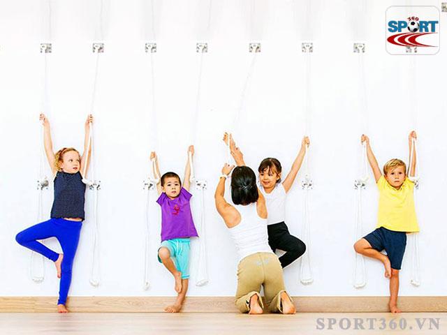 với cường độ bài tậpphụ thuộc vào thể trạng và độ tuổi của người tập