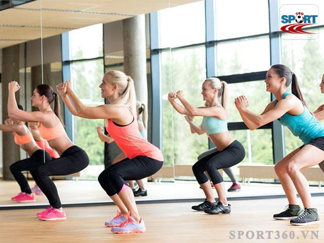 Tập Aerobic giúp giảm nguy cơ mắc các bệnh về tim mạch