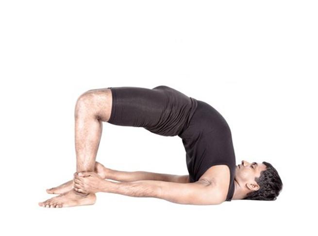 Giúp cải thiện sự thăng bằng và tăng độ dẻo dai của cơ thể