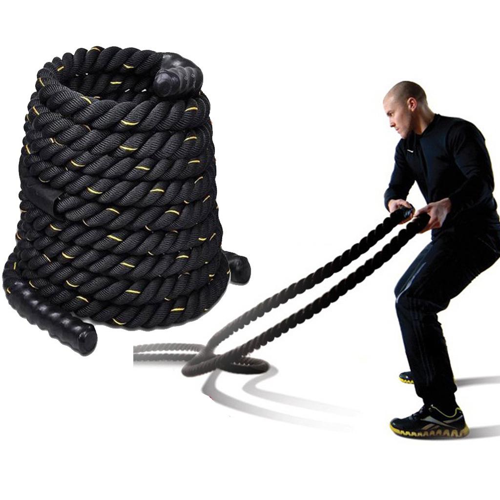 dây thừng tập gym 9m 12m 15m