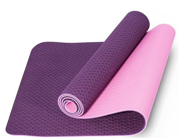 Thảm tập yoga cao cấp TPE