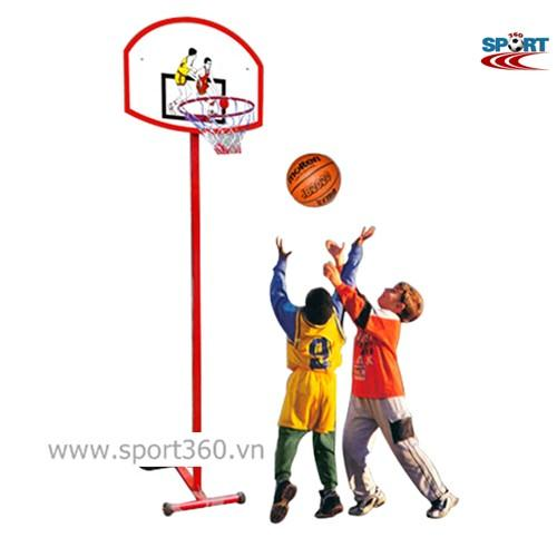 Trụ bóng rổ thiếu niên 801810