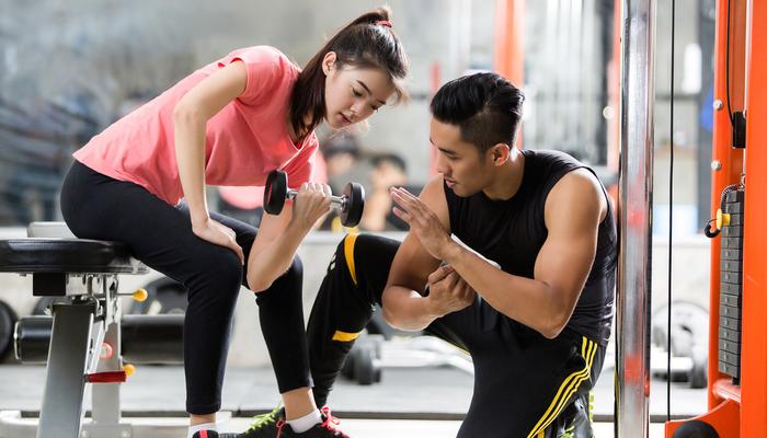 Hãy đến với Sport360 để bắt đầu tập GYM đúng cách và hiệu quả nhất nhé!