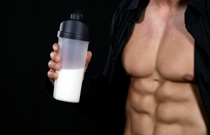 Lựa chọn sữa để dùng khi tập GYM là điều cực kỳ quan trọng