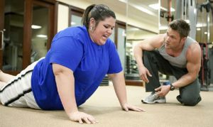 Cách tập GYM cho người béo không hề khó