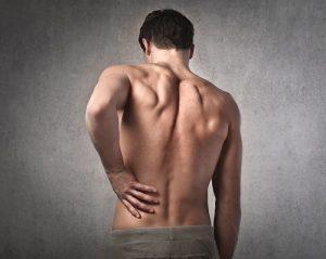 Cách xử lý chấn thương lưng khi tập GYM như thế nào?
