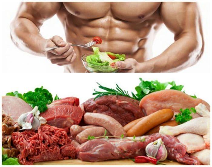Dinh dưỡng ảnh hưởng trực tiếp tới sức khỏe và hiệu quả tập luyện