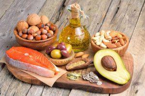 Chế độ dinh dưỡng cho người mới tập GYM rất quan trọng
