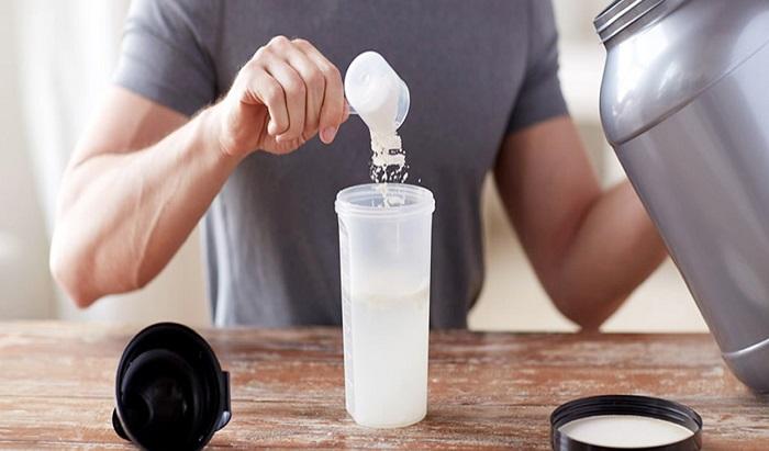 Chọn đồ uống cho GYMer như thế nào không phải việc đơn giản